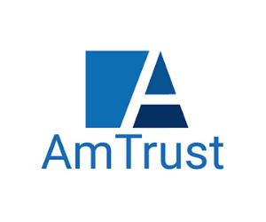 AM trust insurance Logo